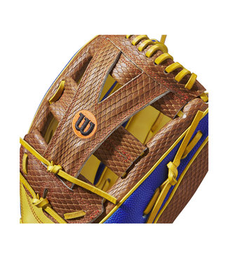 Wilson Wilson A2000 March 2020 Glove of the month Yassiel Puig YP66 game model 12.75'' RHT