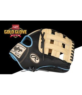 Rawlings Rawlings Glove of the Month March 2020 Heart Of the Hide PRO205-6CBSS 11.75'' RHT