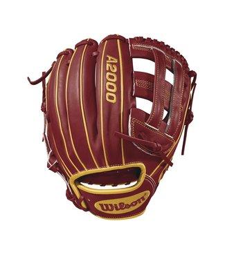 """Wilson Wilson 2018 A2000 PP05 11.5"""" Infield Baseball Glove - RHT"""