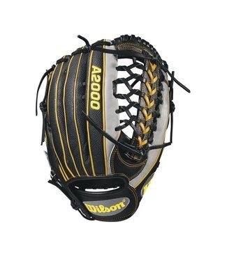 Wilson Wilson A2000 2018 PF92 12.25'' outfield glove RHT