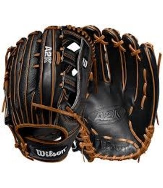 "Wilson Wilson 2020 A2K 1775 12.75"" Superskin Outfield Baseball Glove - RHT"