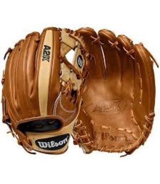 Wilson Wilson 2020 A2K 1787 11.75'' infield glove RHT