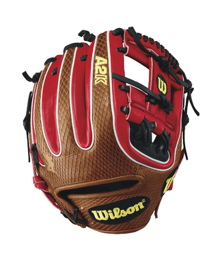 Wilson Wilson A2K Datdude GM 11.5 Baseball Glove (2017)