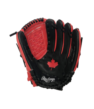 Rawlings Rawlings Mark of a Pro Canada special edition CAN125BBS 12.5''