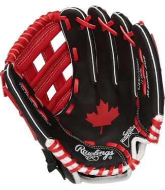 Rawlings Rawlings Mark of a Pro Canada special edition CAN110HBS 11''