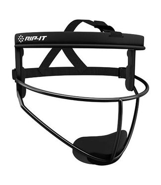 Sideline Sports Rip It Defense Pro softball mask youth
