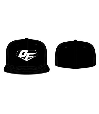 On Field On Field Casquette black / White Youth