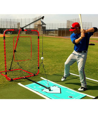 Swing Away Swing Away MVP- Bryce Harper model