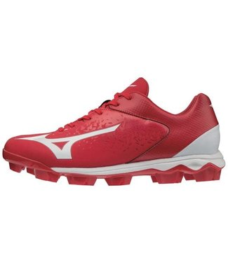 Mizuno Mizuno Select Nine TPU men's molded baseball cleat