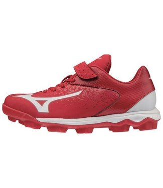 Mizuno Mizuno Select Nine JR low youth molded baseball cleat