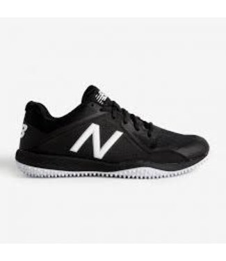 New Balance Athletic New Balance T4040BK4 Black