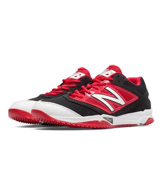 New Balance Athletic New Balance Turf 4040v3 red