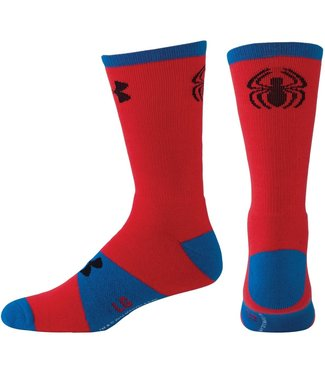 Under Armour Under Armour Spiderman Socks (YLG)