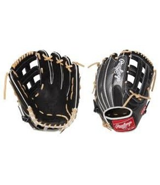 Rawlings Rawlings Heart Of the Hide Hyper shell PRO3039-6BCF 12.75'' LHT