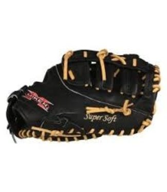 Miken Miken SuperSoft Serie MSBFT 1st base mitt 13.5''