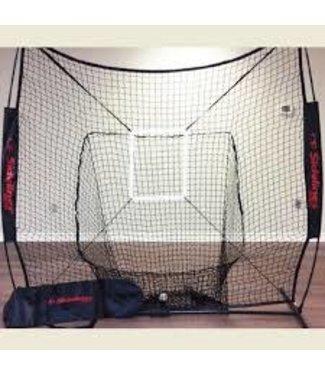 Sideline Sports Sidelines Practice catch Net 8'x7' - 13lbs