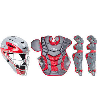 All Star All-Star Pro/College CKPRO1 Team BB Catching Kit