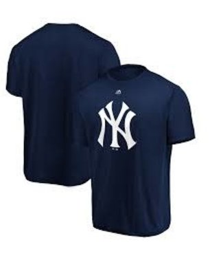 Majestic Majestic Evolution T-shirt Dryfit NY Yankees