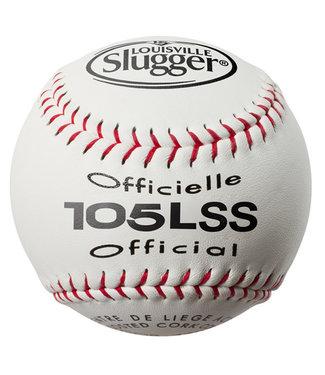 Louisville Slugger Louisville Slugger 105LSS - Douzaine de balles