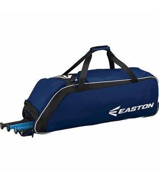 Easton E510W wheeled bag navy