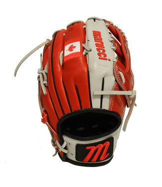 Marucci Marucci May O Canada Glove of the Month CYPRESS SERIES custom MFGCY-SMU series glove 12.5'' RHT