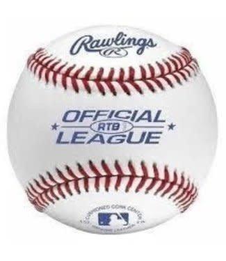 Rawlings Rawlings baseball practice balls RTB unit