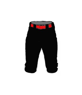 Rawlings Rawlings LNCHKP BLACK Knickers pant