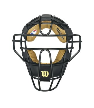Wilson Wilson Umpire Mask Steel