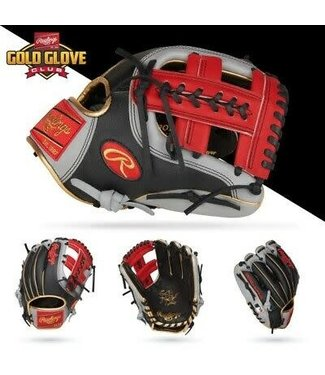 Rawlings Rawlings Heart of the Hide 2020 April Glove of the Month PRO204-19BGS 11.5'' RHT