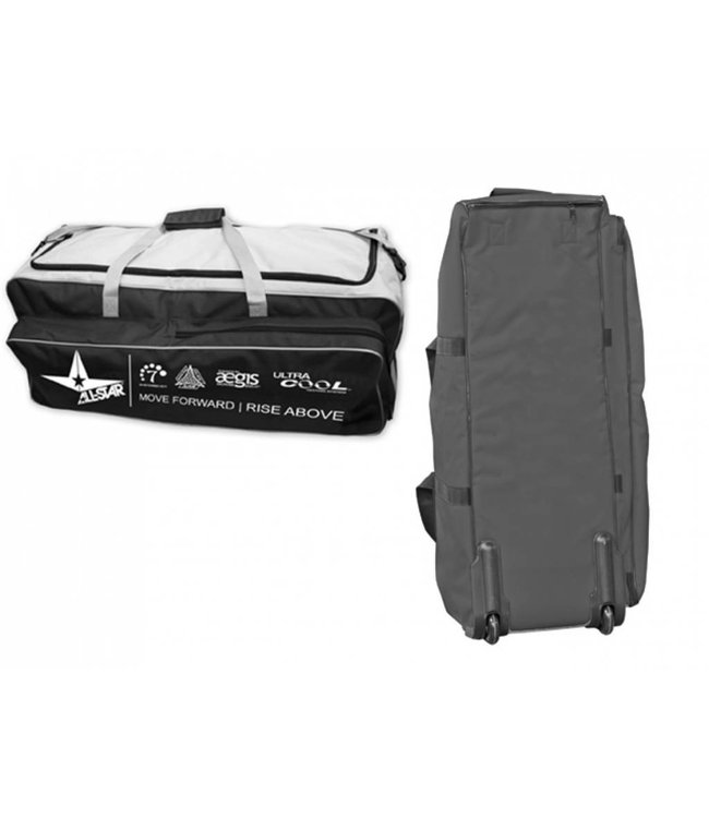 All Star All star Pro catching bag BBPRO2-RB Bk
