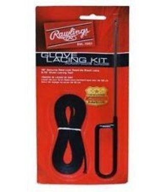 Rawlings Rawlings Glove Lacing Kit