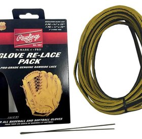 Rawlings Rawlings glove re-lace pack