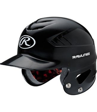 Rawlings Rawlings Coolflo Molded OSFM Batting Helmet