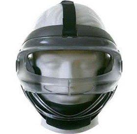 Combat Combat Faceoff Mask Black/Grey L