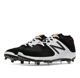 New Balance Athletic New Balance L3000 low cut metal cleats 288573f2300