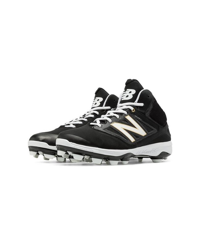 New Balance Athletic New Balance PM4040 mid-cut molded cleat