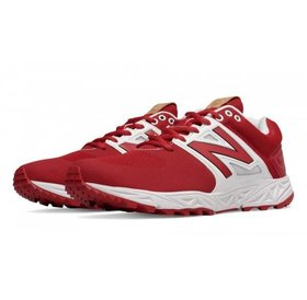 New Balance Athletic New Balance T3000TR3 turf Red and white