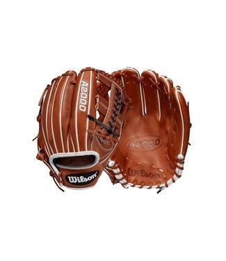 Wilson Wilson A2000 2020 1785 11.75'' infield glove RHT