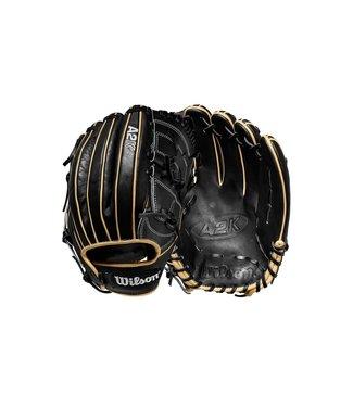 Wilson Wilson A2K 2020 B2 12'' Pitcher's baseball glove LHT