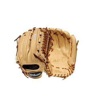 Wilson Wilson A2K 2020 D33 11.75'' Pitcher's baseball glove LHT