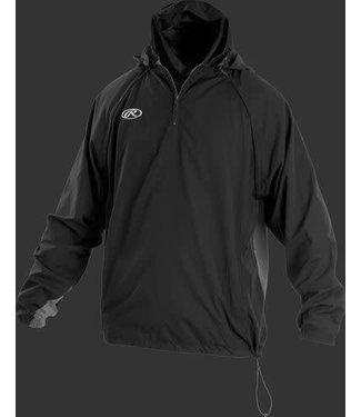 Rawlings Manteau / Jacket Rawlings Triple threat convertible black adult