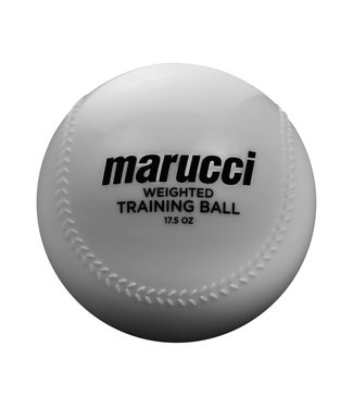 Marucci Marucci weighted training ball 17.5oz