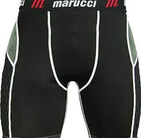 Marucci Marucci elite padded sliding short adult