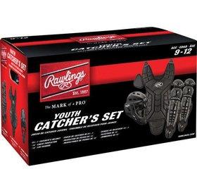 Rawlings Rawlings Players Youth Catchers Set 9-12