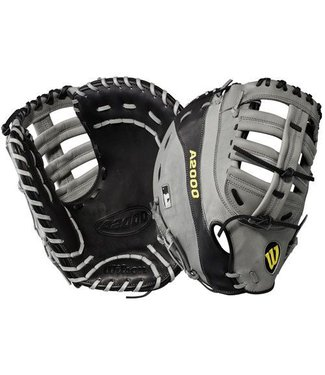 Wilson Wilson A2000 2018 1st base glove 2800PS 2017