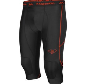 Majestic Majestic Long Men's Steel Skin Sliding Short