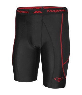 Majestic Majestic boy Steel Skin Sliding Short