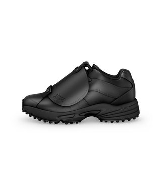 3N2 3n2 Reaction Pro plate black umpire shoes