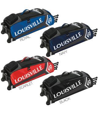 Louisville Slugger LS Series 7 Rig Wheeled Bag