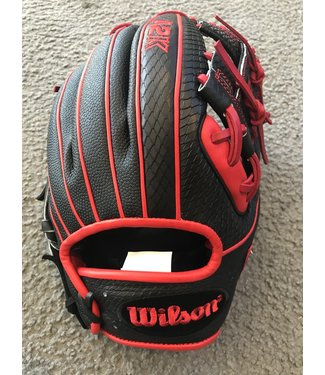 Wilson Wilson A2K Glove of the Month August 2020 Paul Dejong game model 1786 11.5'' RHT